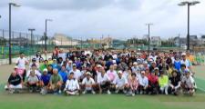 小松テニス協会について